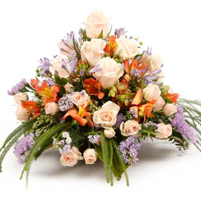 Description: This bountiful arrangement is perfect for that special someone.