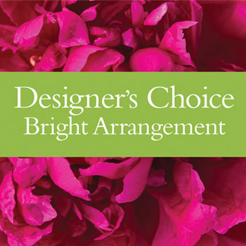 Description: A beautiful Arrangement using a range from the Available bright seasonal fresh flowers.