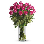 This range come presented in a vase or a box ready for Parkside Hospital delivery